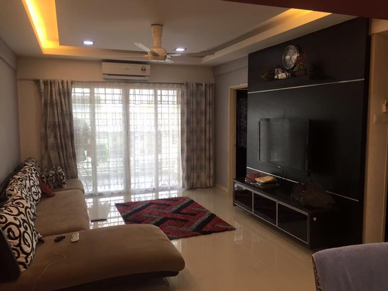 Suri Putri Service Apartment, Shah Alam