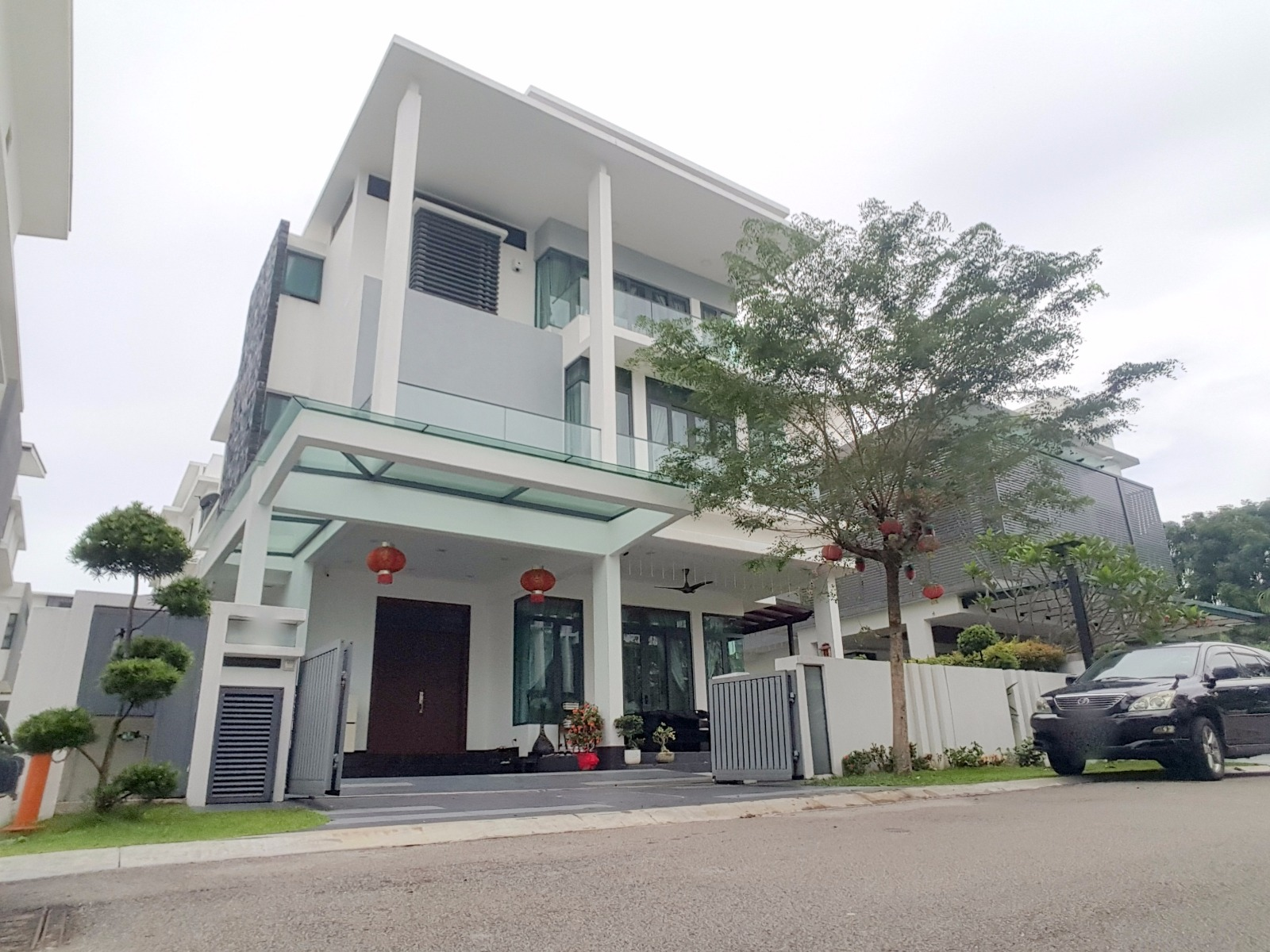 Casabella Bungalow, Kota Damansara