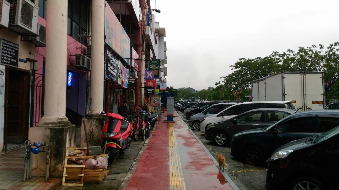 Shop Lot, Section 19 Shah Alam