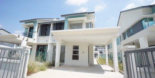 Double Storey Semi-D Bayu Suria, Alam Suria Bandar Puncak Alam