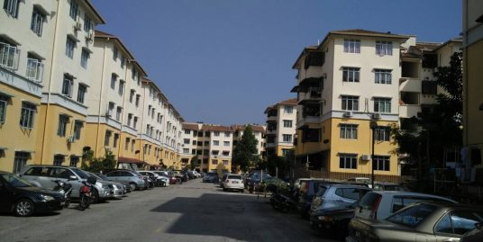 Sri Baiduri Apartment, Ukay Perdana