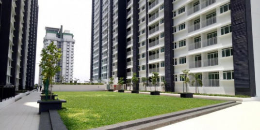 Brand New Completed Condo V RESIDENCY Seksyen 22 Shah Alam